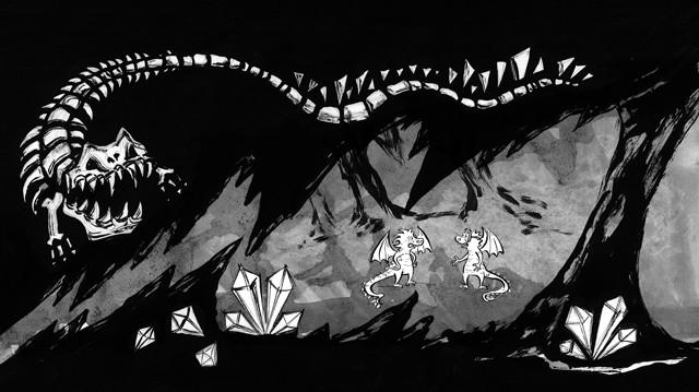 Iryna Bodnaruk: Dragon Spies