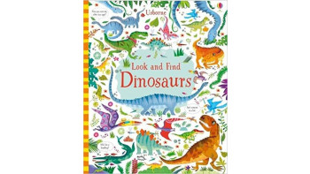 Look and Find Dinosaurs!