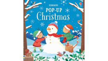 Alessandra Psacharopulo - Pop-up Christmas