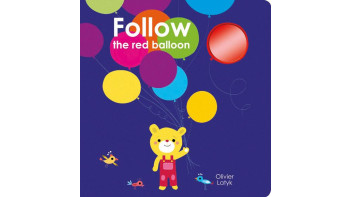 Follow the Red Balloon